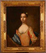 Lot 235 | Fine Furniture, Clocks, Bronzes & Effects | Wilkinson's Auctioneers