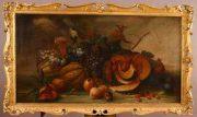 Lot 241 | Fine Furniture, Clocks, Bronzes & Effects | Wilkinson's Auctioneers