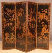 Lot 244 | Fine Furniture, Clocks, Bronzes & Effects | Wilkinson's Auctioneers