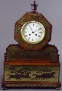 Lot 48 | Fine Furniture, Clocks, Bronzes & Effects | Wilkinson's Auctioneers