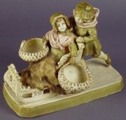 Lot 62 | Fine Furniture, Clocks, Bronzes & Effects | Wilkinson's Auctioneers