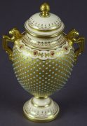 Lot 91 | Fine Furniture, Clocks, Bronzes & Effects | Wilkinson's Auctioneers