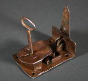 Lot 75 | Period Oak, Walnut, Country Furniture & Effects | Wilkinson's Auctioneers