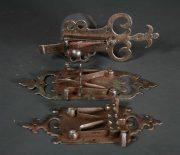 Lot 77 | Period Oak, Walnut, Country Furniture & Effects | Wilkinson's Auctioneers