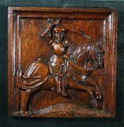 Lot 92   Period Oak, Walnut, Country Furniture & Effects   Wilkinson's Auctioneers