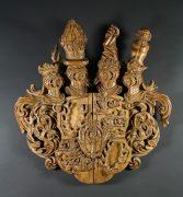 Lot 93   Period Oak, Walnut, Country Furniture & Effects   Wilkinson's Auctioneers