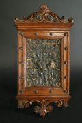 Lot 72 | Fine Furniture, Paintings, Bronzes & Effects | Wilkinson's Auctioneers