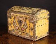 Lot 1 | Period Oak, Walnut, Country Furniture & Effects | Wilkinson's Auctioneers