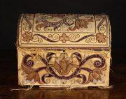 Lot 2 | Period Oak, Walnut, Country Furniture & Effects | Wilkinson's Auctioneers
