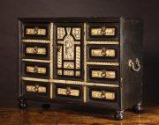 Lot 41 | Period Oak, Walnut, Country Furniture & Effects | Wilkinson's Auctioneers