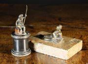 Lot 47 | Period Oak, Walnut, Country Furniture & Effects | Wilkinson's Auctioneers