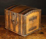 Lot 73   Period Oak, Walnut, Country Furniture & Effects   Wilkinson's Auctioneers