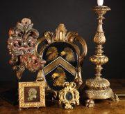 Lot 8 | Period Oak, Walnut, Country Furniture & Effects | Wilkinson's Auctioneers