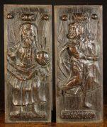 Lot 81 | Period Oak, Walnut, Country Furniture & Effects | Wilkinson's Auctioneers