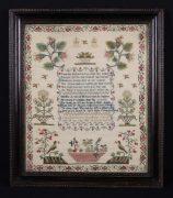 Lot 105 | Period Oak, Paintings, Carvings & Effects | Wilkinson's Auctioneers