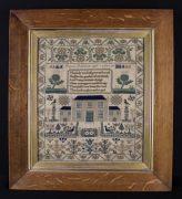 Lot 106 | Period Oak, Paintings, Carvings & Effects | Wilkinson's Auctioneers