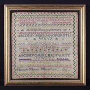 Lot 108 | Period Oak, Paintings, Carvings & Effects | Wilkinson's Auctioneers