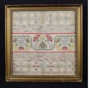 Lot 109 | Period Oak, Paintings, Carvings & Effects | Wilkinson's Auctioneers