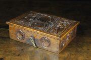 Lot 11 | Period Oak, Paintings, Carvings & Effects | Wilkinson's Auctioneers