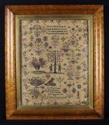 Lot 110 | Period Oak, Paintings, Carvings & Effects | Wilkinson's Auctioneers