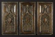 Lot 14 | Period Oak, Paintings, Carvings & Effects | Wilkinson's Auctioneers
