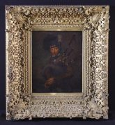 Lot 142   Period Oak, Paintings, Carvings & Effects   Wilkinson's Auctioneers