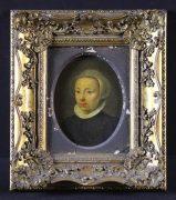 Lot 143   Period Oak, Paintings, Carvings & Effects   Wilkinson's Auctioneers