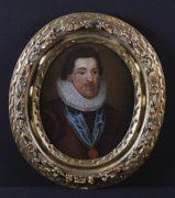 Lot 144   Period Oak, Paintings, Carvings & Effects   Wilkinson's Auctioneers