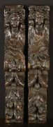 Lot 147   Period Oak, Paintings, Carvings & Effects   Wilkinson's Auctioneers