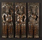 Lot 149   Period Oak, Paintings, Carvings & Effects   Wilkinson's Auctioneers