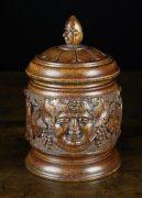 Lot 156 | Period Oak, Paintings, Carvings & Effects | Wilkinson's Auctioneers