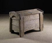 Lot 191   Period Oak, Paintings, Carvings & Effects   Wilkinson's Auctioneers
