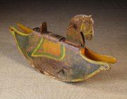 Lot 195   Period Oak, Paintings, Carvings & Effects   Wilkinson's Auctioneers
