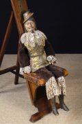 Lot 198   Period Oak, Paintings, Carvings & Effects   Wilkinson's Auctioneers