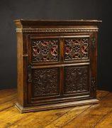 Lot 20 | Period Oak, Paintings, Carvings & Effects | Wilkinson's Auctioneers