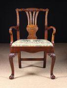 Lot 207 | Period Oak, Paintings, Carvings & Effects | Wilkinson's Auctioneers