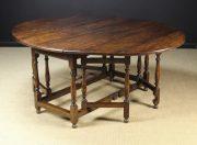 Lot 232 | Period Oak, Paintings, Carvings & Effects | Wilkinson's Auctioneers