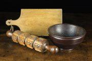 Lot 235 | Period Oak, Paintings, Carvings & Effects | Wilkinson's Auctioneers