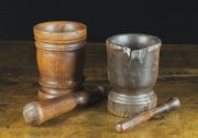 Lot 238 | Period Oak, Paintings, Carvings & Effects | Wilkinson's Auctioneers