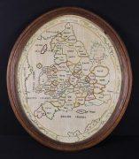 Lot 243 | Period Oak, Paintings, Carvings & Effects | Wilkinson's Auctioneers
