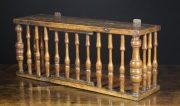 Lot 251 | Period Oak, Paintings, Carvings & Effects | Wilkinson's Auctioneers