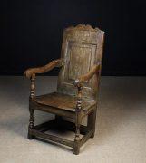 Lot 252 | Period Oak, Paintings, Carvings & Effects | Wilkinson's Auctioneers
