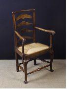Lot 256 | Period Oak, Paintings, Carvings & Effects | Wilkinson's Auctioneers