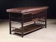 Lot 274 | Period Oak, Paintings, Carvings & Effects | Wilkinson's Auctioneers