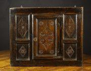 Lot 275 | Period Oak, Paintings, Carvings & Effects | Wilkinson's Auctioneers