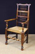 Lot 277 | Period Oak, Paintings, Carvings & Effects | Wilkinson's Auctioneers