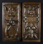 Lot 28 | Period Oak, Paintings, Carvings & Effects | Wilkinson's Auctioneers