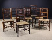 Lot 283   Period Oak, Paintings, Carvings & Effects   Wilkinson's Auctioneers
