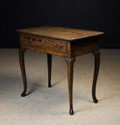 Lot 285   Period Oak, Paintings, Carvings & Effects   Wilkinson's Auctioneers