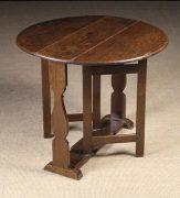 Lot 287   Period Oak, Paintings, Carvings & Effects   Wilkinson's Auctioneers